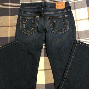 True religion jeans XXX sz 24